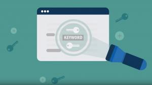 Suchmaschinenoptimierung Basel basierend auf Keyword-Analyse