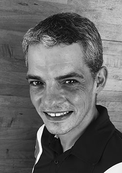 Profilbild Markus Frauchiger, Geschäftsführer Visionline SEO